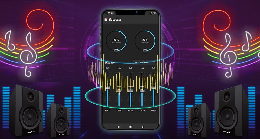 How to improve sound quality?2