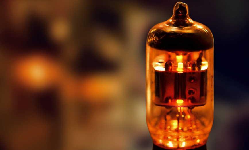 amp tubes